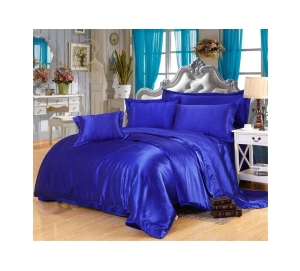 Moonlight Bedding Luxurious Satin Set