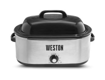 Weston Roaster Oven 22