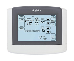 Aprilaire 8620W WiFi Thermostat