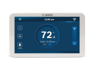 Bosch BCC100 Connected