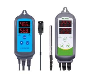Controller IHC200 Temperature