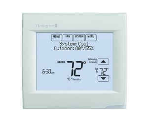 Honeywell TH8321WF1001