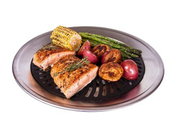 Kitchen Home BBQ Grill