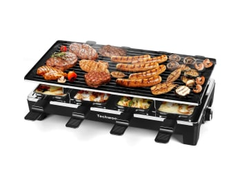Techwood Raclette Grill